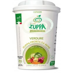 Zuppe fresche verdure gr.330