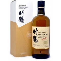 Nikka taketsuru japanese whisky cl.70 43°