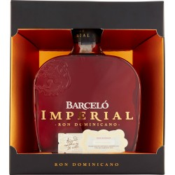 Barceló Imperial Ron Dominicano cl.70