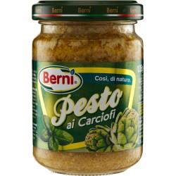 Berni Pesto ai carciofi 135 gr.