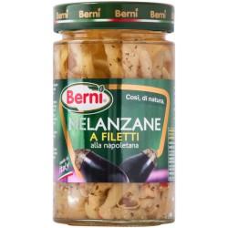 Berni melanzane a filetti gr.290