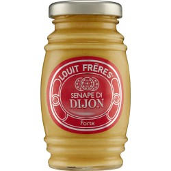 Louit Frères Senape di Dijon forte 130 gr.