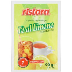 Ristora the limone busta - gr.90