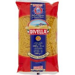 Divella Spaghetti Tagliati 69 kg.1