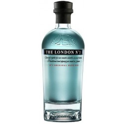 The London N.1 Gin cl.70