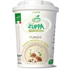 La  mia Zuppa funghi gr.330
