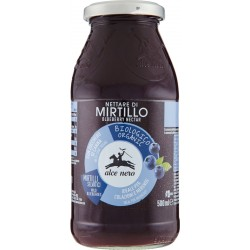 Alce nero Nettare di Mirtillo 500 ml.