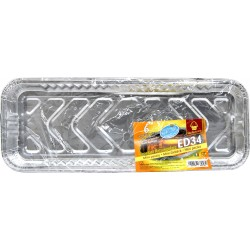 Soft Soft contenitori pòer forno ed34 crostata pz.6