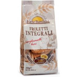 Forno Battistini froletti integrali gr.250