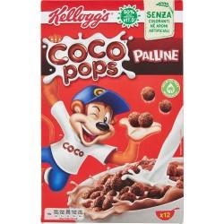 Kellogg's Coco pops Palline 365 gr.