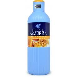 Felce Azzura bagno miele e avena ml.650