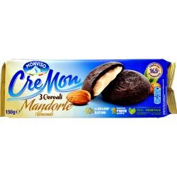 Monviso cremon 3 cereali alle mandorle gr.150