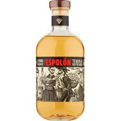 El Espolón Tequila Reposado 100 % Puro Agave 70 cl.