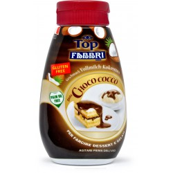 Fabbri mini topping choco cocco gr.190