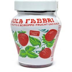 Fabbri fragola opaline gr.230