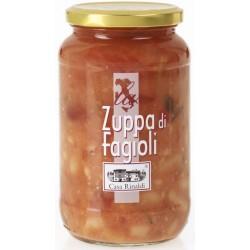 Casa Rinaldi zuppa fagioli gr.550