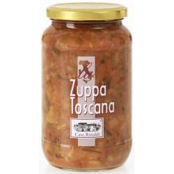 Casa Rinaldi zuppa toscana gr.550