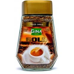 Gina Gold caffè solubile gr.100