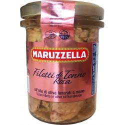Maruzzella filetti tonno gr.180