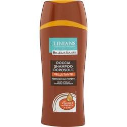 Clinians Bellezza Solare Doccia Shampoo Doposole Vellutante 250 mL.