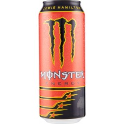 Monster energy hamilton cl.50