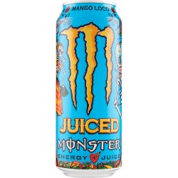 Monster Mango Loco lattina da cl.50