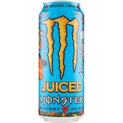 Monster Mango Loco lattina da cl.50