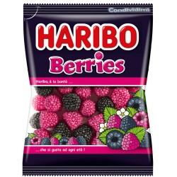Haribo busta berries gr.175