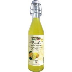 Torboli limoncello rustico cl.50 25°