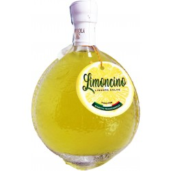 Torboli limoncino spicchio cl.20 - 20°