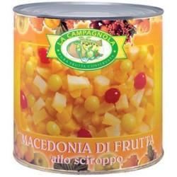 La campagnola macedonia di frutta kg.2,6