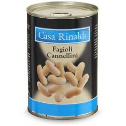 Casa Rinaldi fagioli cannellini gr.400