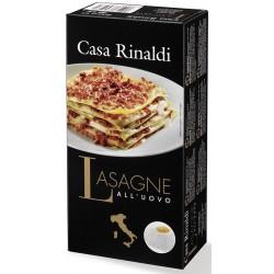 Casa Rinaldi lasagne all'uovo gr.500