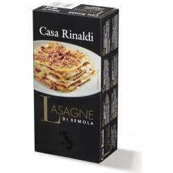 Casa Rinaldi lasagne semola gr.500