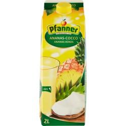 Pfanner succo ananas e cocco lt.2
