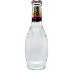 Schweppes tonica pepe rosa cl.20