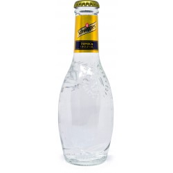Schweppes tonica original cl.20