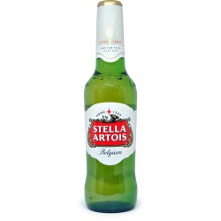 Stella Artois birra cl.33