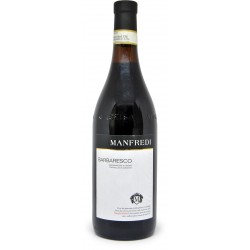 Manfredi barbaresco docg cl.75