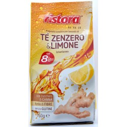 Ristora The Zenzero Limone istantaneo 750 gr