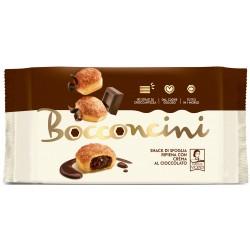 Pasticceria Matilde Vicenzi Millefoglie d'Italia Bocconcini Crema al Cioccolato 100 gr.