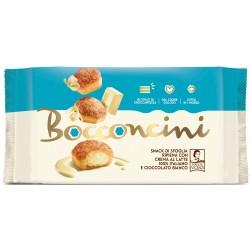 Pasticceria Matilde Vicenzi Millefoglie d'Italia Bocconcini Crema al Latte 100 g