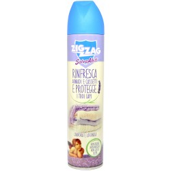 Zig-Zag Spray Canfora Lavanda 300 ml