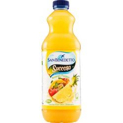 San Benedetto Succoso Ananas Fusion 1,5 Lt.