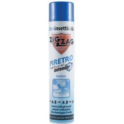 Zig Zag idroinsetticida piretro inodore ml.500