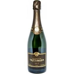 Taittinger champagne brut millesimato cl.75