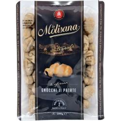 La Molisana gnocchi di patate integrali gr.500