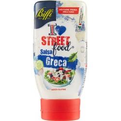 Biffi I love Street food Salsa Greca 270 gr.