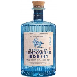 Gunpowder irish gin cl.50