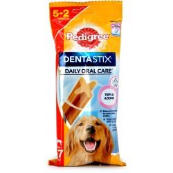 Pedigree dentastix 5+2 cani +25kg
